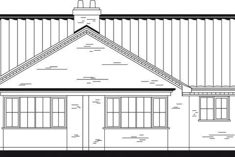 2 bedroom semi-detached bungalow for sale - Park Lane, Coningsby, LN4