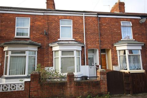 2 bedroom terraced house for sale - Wells Street, Hull, East Riding of Yorkshire