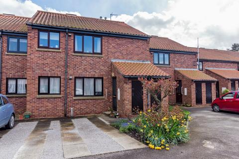 2 bedroom retirement property for sale - Heslington Court, Heslington, YORK
