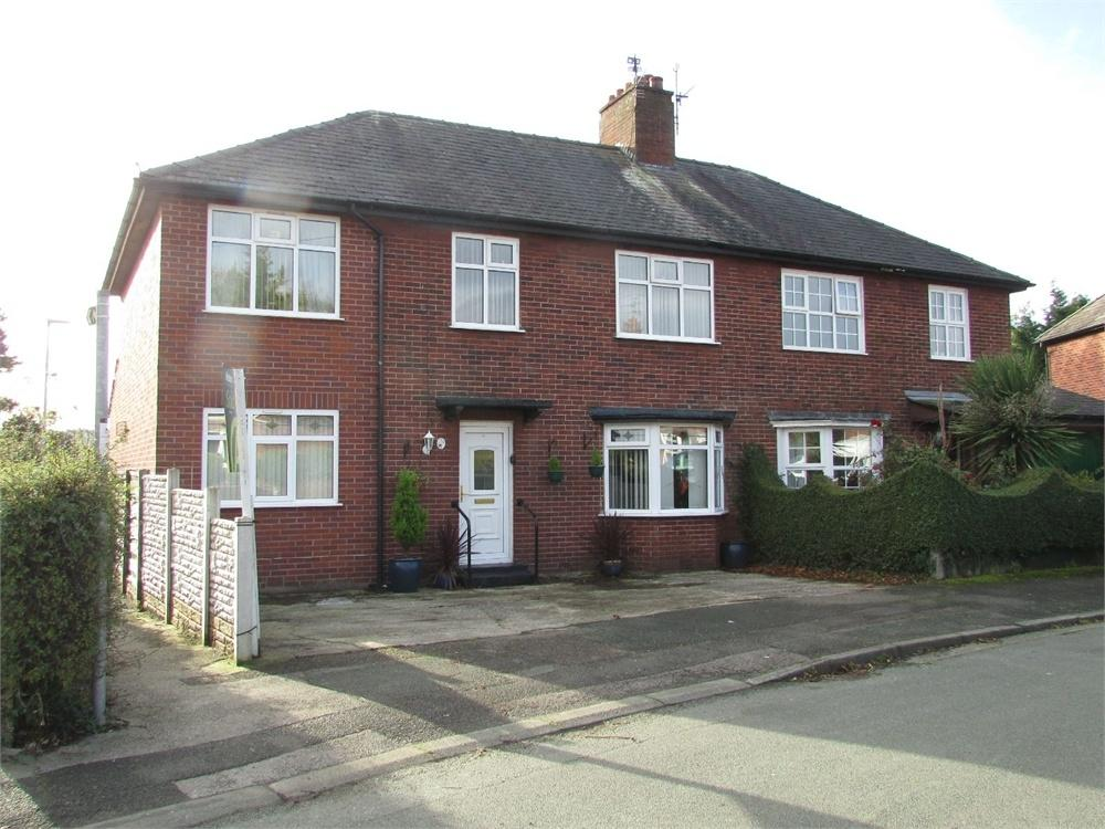 6 Bedrooms Semi Detached House for sale in Highfield Avenue, Great Sankey, WARRINGTON, Cheshire