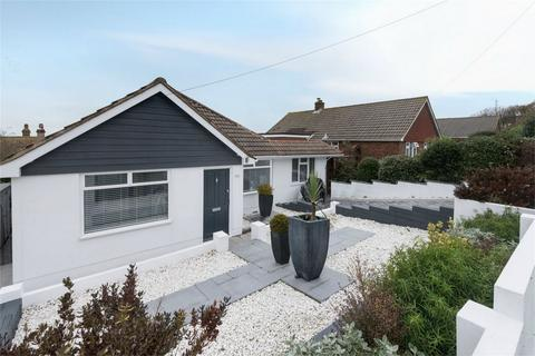 4 bedroom detached bungalow for sale - Crescent Drive North, Woodingdean, Brighton