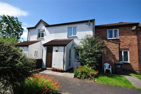 2 bedroom terraced house to rent - Livarot Walk, South Molton