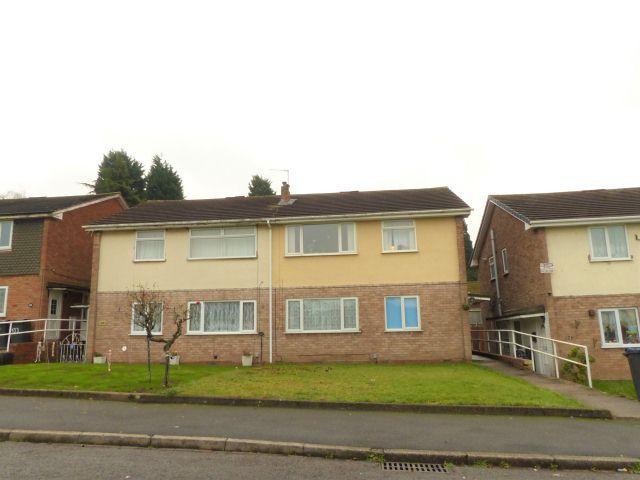 2 Bedrooms Maisonette Flat for sale in Ivyfield Road,Erdington,Birmingham