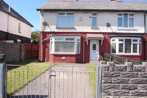 3 bedroom semi-detached house for sale - Illtyd Road, Ely, Cardiff. CF5