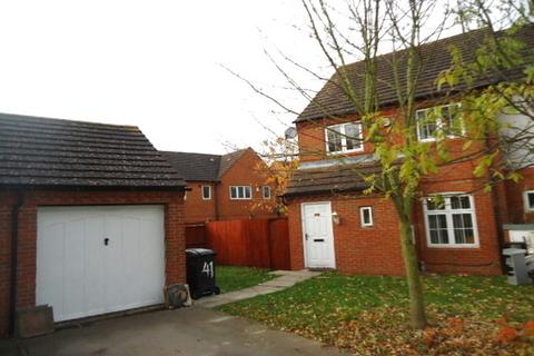 3 bedroom property for sale - Harrowden Rise, Leicester, LE5