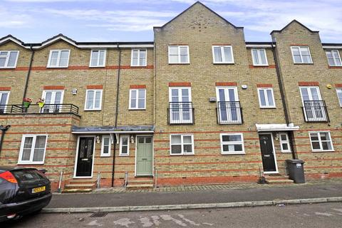 3 bedroom townhouse for sale - Rookes Crescent, Chelmsford