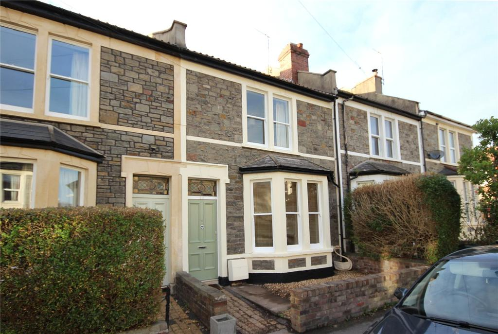 4 Bedrooms Terraced House for sale in Manor Road, Bishopston, Bristol, BS7