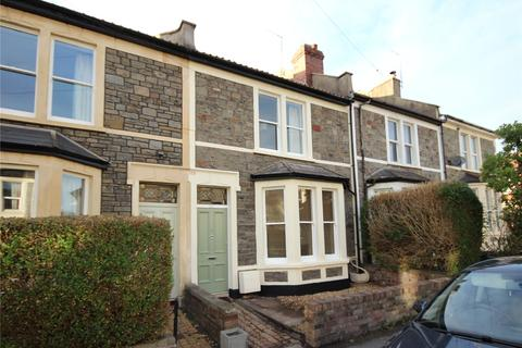 4 bedroom terraced house for sale - Manor Road, Bishopston, Bristol, BS7