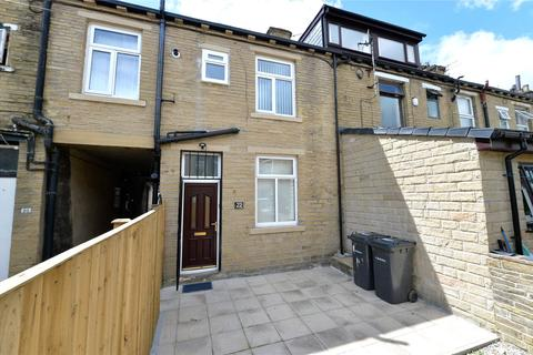2 bedroom terraced house to rent - Watmough Street, Bradford, West Yorkshire, BD7