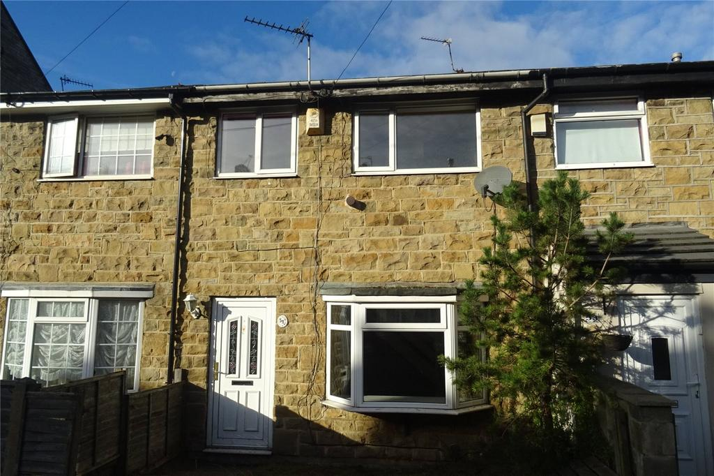 3 Bedrooms Terraced House for sale in Beverley Street, Bradford, West Yorkshire, BD4