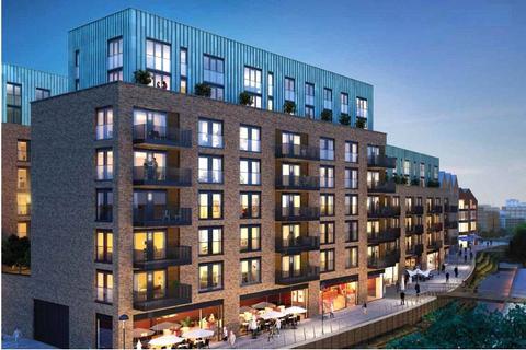1 bedroom flat for sale - The Ram Quarter, Wandsworth High Street, London, SW18