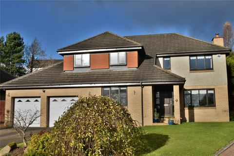 5 bedroom detached house for sale - Courthill, Bearsden