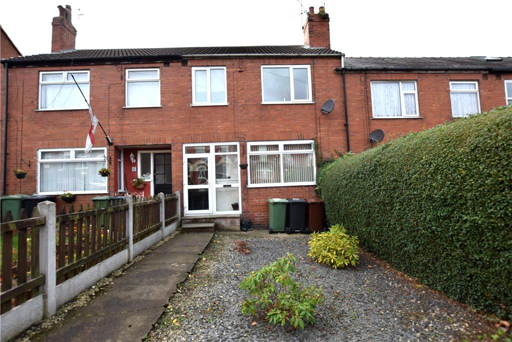 3 Bedrooms Terraced House for sale in Highfield Avenue, Leeds, West Yorkshire