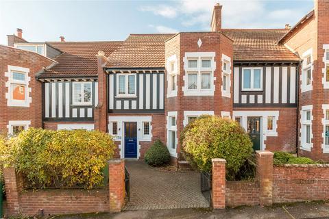 5 bedroom terraced house for sale - Thornton Hill, Exeter, Devon