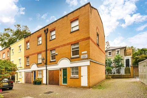 5 bedroom end of terrace house for sale - Eagle Place, London, SW7