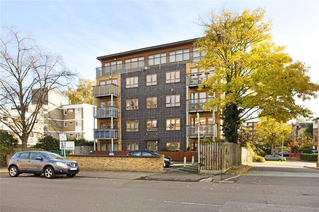 1 Bedroom Flat for sale in Carlton Drive, Putney, London, SW15