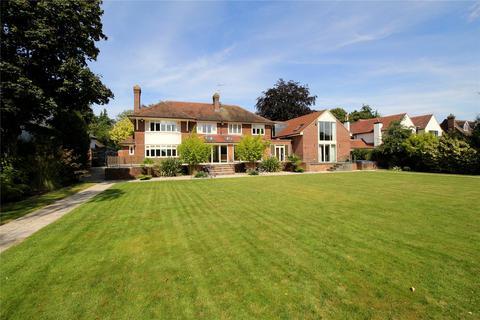 6 bedroom detached house for sale - Valley Road, West Bridgford, Nottingham, NG2