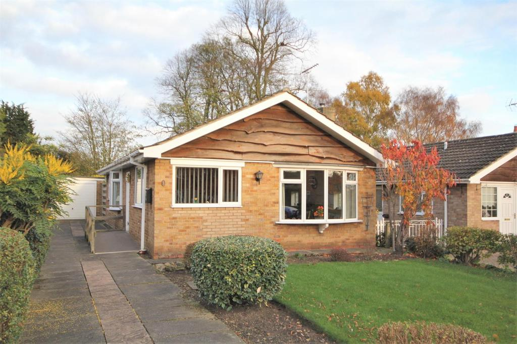3 Bedrooms Detached Bungalow for sale in The Manor Beeches, Dunnington, York, YO19