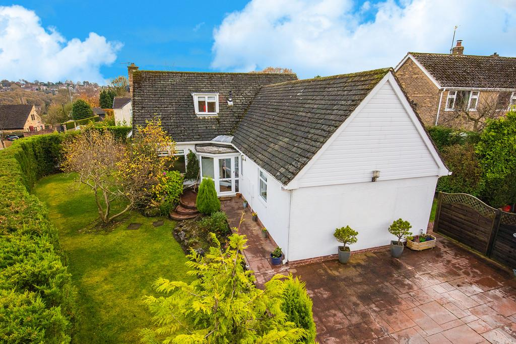 3 Bedrooms Detached House for sale in Canford, 6 Ashfurlong Drive, Dore, S17 3NP