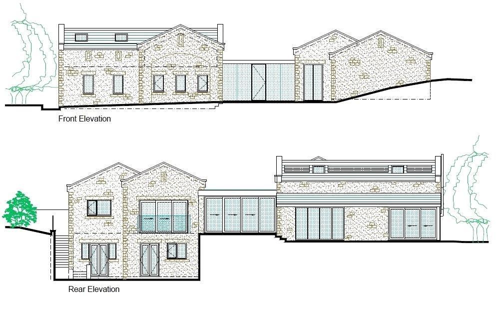 Plot Commercial for sale in Folly Hill Paddock Building Plot, Farnham, Near Knaresborough, North Yorkshire, HG5