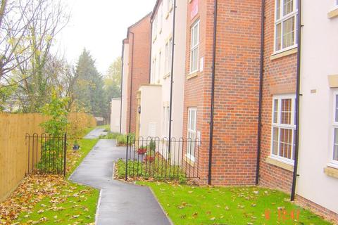 2 bedroom apartment for sale - Lippencote Court, Oxford Road, Tilehurst, Reading, Berkshire, RG31 6TB