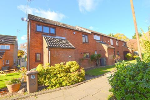 3 bedroom end of terrace house for sale - Links Way, Luton, LU2 7HD