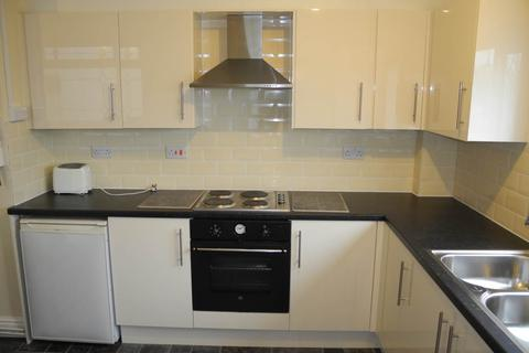 5 bedroom house to rent - Penbryn Terrace, Brynmill, Swansea