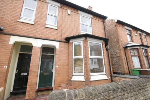 5 bedroom house share to rent - Teversal Avenue, Lenton, Nottingham