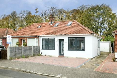 3 bedroom chalet for sale - Caston Road, Norwich