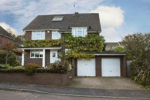 4 bedroom detached house for sale - Fairway Avenue, Tilehurst, Reading,