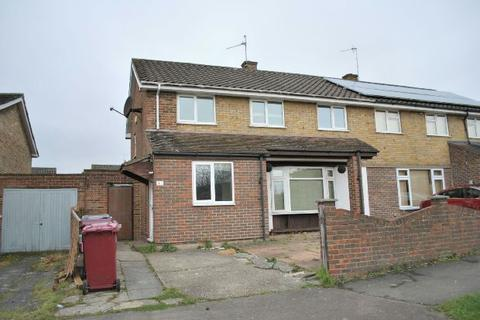 4 bedroom semi-detached house for sale - Appleford Road, Southcote, Reading,