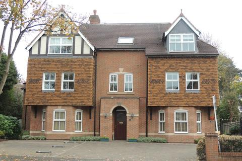 2 bedroom apartment for sale - Station Road, Dorridge, Solihull