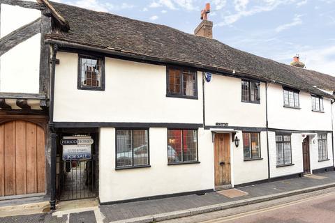 3 bedroom cottage for sale - King Street, West Malling
