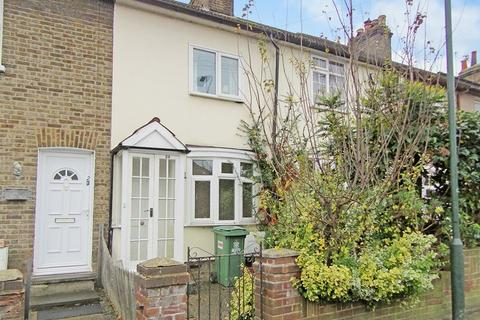 2 bedroom terraced house to rent - Hartford Road, Bexley