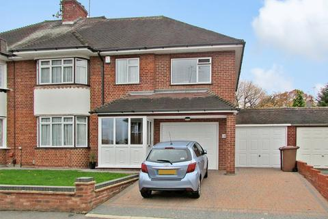 4 bedroom semi-detached house for sale - Woodside Drive, Wilmington