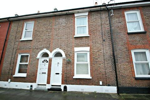 3 bedroom terraced house to rent - Addison Road, Southsea