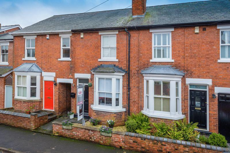 2 Bedrooms Terraced House for sale in Limes Road, Tettenhall, Wolverhampton