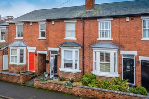 2 bedroom terraced house for sale - Limes Road, Tettenhall, Wolverhampton