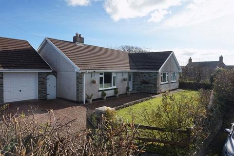 3 bedroom detached bungalow for sale - Trelash, Launceston