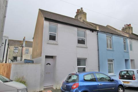 3 bedroom terraced house to rent - Stanley Street, Brighton
