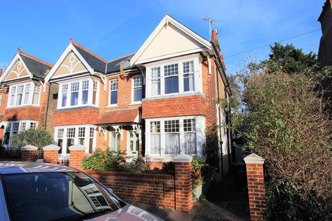 5 bedroom semi-detached house for sale - Harrington Villas, Brighton