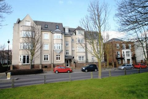 2 bedroom apartment to rent - Ingress Park Avenue, Greenhithe