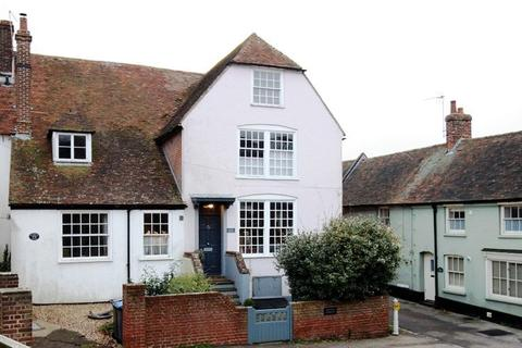4 bedroom character property for sale - The Street, Ash