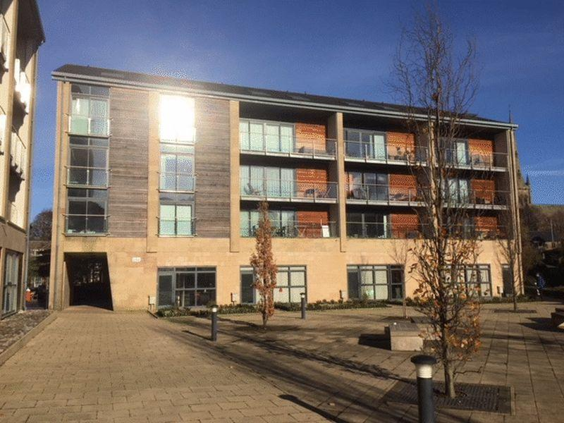 1 Bedroom Apartment Flat for sale in Aalborg Place, Lancaster