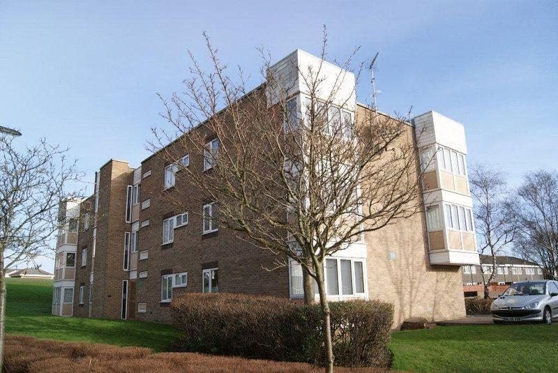 2 Bedrooms Apartment Flat for sale in Hadrian Court, Killingworth