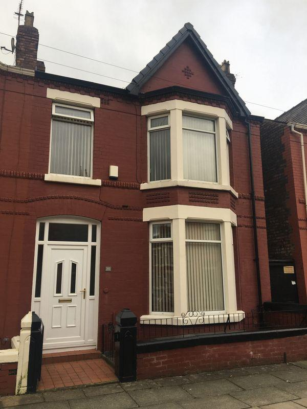 3 Bedrooms Terraced House for sale in Karslake Road, Liverpool