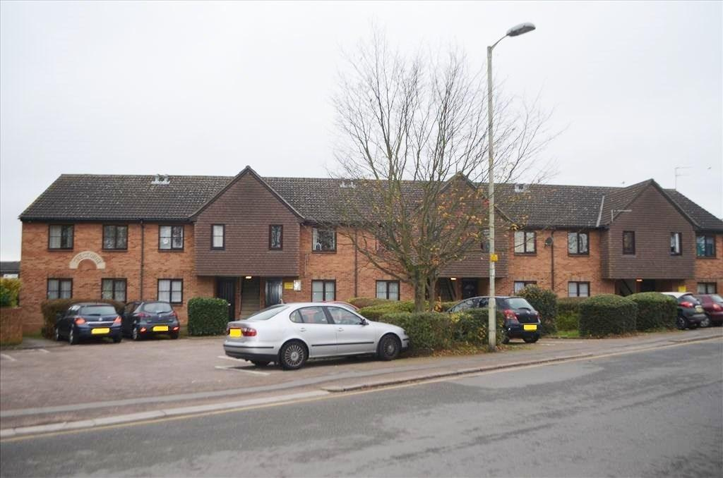1 Bedroom Apartment Flat for sale in Station Road, Biggleswade, SG18