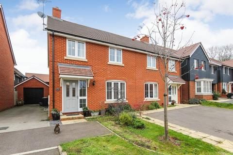4 bedroom semi-detached house for sale - Upper Lawn, Ampthill