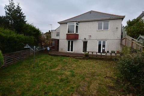 3 bedroom detached house for sale - Beatrice Avenue, Saltash