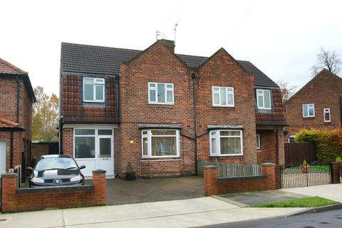 3 bedroom semi-detached house for sale - Brompton Road, York, YO30